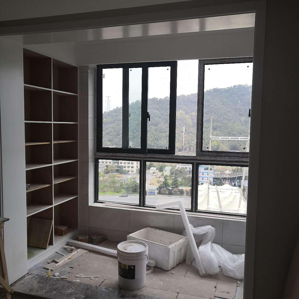 家具安装门窗家具移门沙窗移门移门