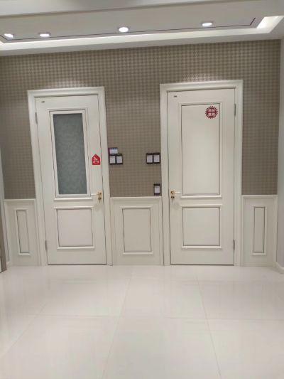 深圳南山区怡园大厦安装3个垭口,一套门,18930821185